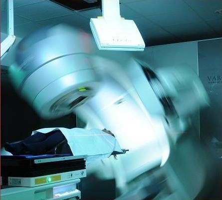 TrueBeam STx, Radioterapia de precisión