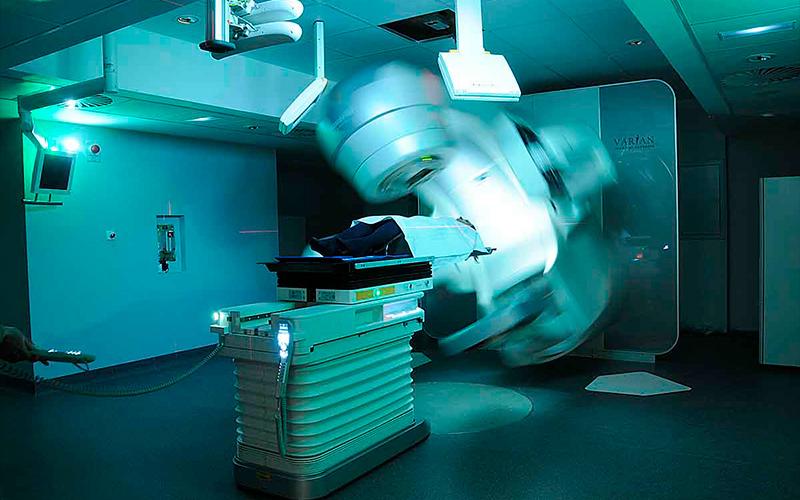 nuevas técnicas de radioterapia hipofraccionada
