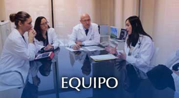 equipo oncologia