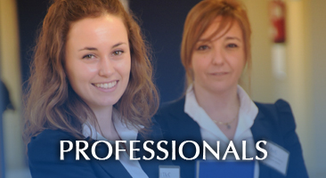 professionals oncology