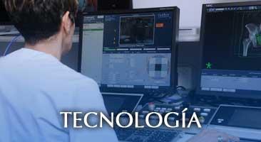 tecnologia tratamiento cancer